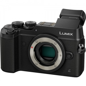 Panasonic LUMIX DMC-GX8 er lanceret: Micro Four Thirds format med 20,3 MP sensor