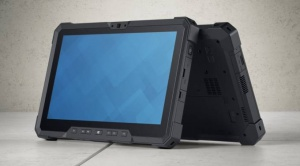 Dell Latitude 12: En Windows-tablet designet til krigszoner
