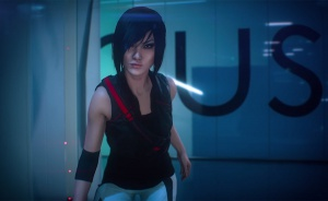 GAMESCOM: Se 5 minutters gameplay med vild parkour i Mirror's Edge Catalyst