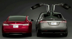 Tesla Model X leveringsdato er sat, forskere hacker Model S