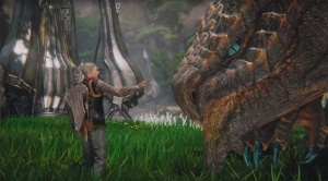 GAMESCOM: Første in-game trailer til Scalebound