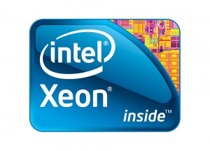 Intel Xeon kommer til laptops