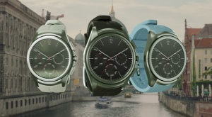 LG har lanceret Watch Urbane 2nd Edition