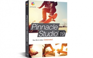 Corel udgiver 3 nye Pinnacle Studio 19 applikationer