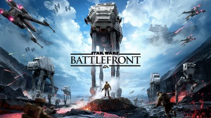 Sponsoreret video: Star Wars: Battlefront er på trapperne - se den flotte trailer