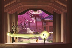 Spil Overwatch gratis på PC, PlayStation 4 eller XBox One i en hel weekend