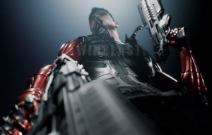 Epic Games har annonceret en ny 3D first person shooter: Paragon