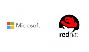Microsoft og Red Hat går sammen om at levere nye standarder for enterprise cloud løsninger