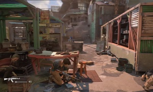 Uncharted 4 beta kommer før tid - i Europa