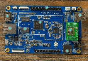 PINE A64 er en high performance konkurrent til Raspberry Pi til blot USD 15,-