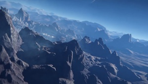 Ny Star Citizen trailer: From Pupil to Planet