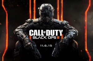 Call of Duty: Black Ops 3 er ude nu på Steam til blot USD 15,- for en multiplayer-version
