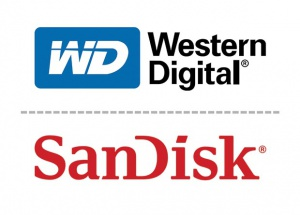 Western Digital har opkøbt SanDisk for USD 19 milliarder