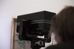 6ff961284f74 Google har lavet et kamera med høj opløsning på 1 gigapixel til bevaring af  kunstværker