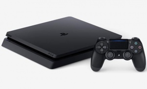 Sony lancerer PlayStation 4 Pro og PlayStation 4 Slim