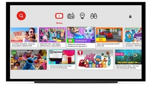 YouTube Kids er kommet som app til smart TV