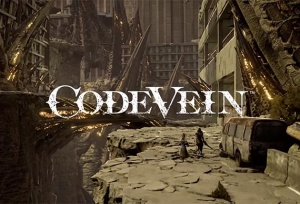 E3 2017: Code Vein udkommer til XBox One, PlayStation 4 og PC i 2018