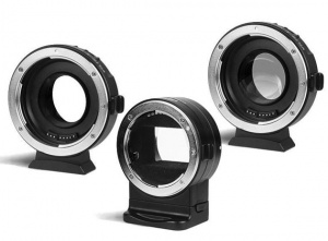 Viltrox lancerer 3 nye adaptere til Sony E-mount og Micro Four Thirds