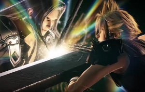 Square Enix annoncerer Dissidia Final Fantasy NT til PlayStation 4