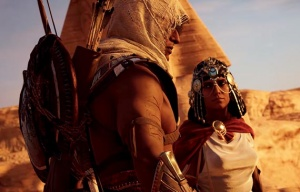 Ny Assassin's Creed: Origins trailer er ude