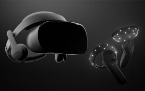 Samsung lancerer nyt mixed reality headset til Windows