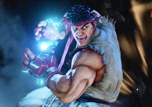 Ny teaser trailer er ude til Street Fighter V: Arcade Edition
