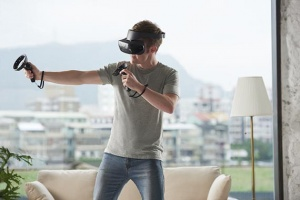 ASUS Mixed Reality Headset kommer snart i handlen