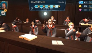 Harry Potter: Hogwarts Mystery udkommer den 25. april til iOS og Android