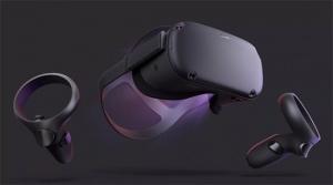 Oculus lancerer nyt stand-alone VR-headset