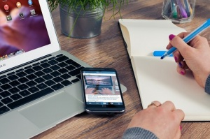 Sponsoreret artikel: Kobl din telefon på en printer og lad billederne komme til sin ret