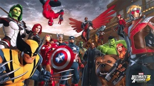 Marvel Ultimate Alliance 3: The Black Order er annonceret og udkommer eksklusivt til Nintendo Switch