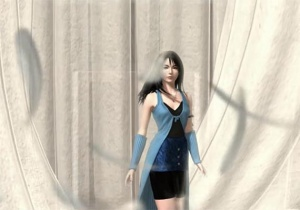 E3: Final Fantasy VIII genudgives i en remaster-version
