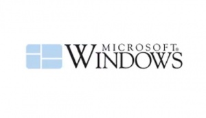 Microsoft viser nyt logo for et all-new Windows 1.0