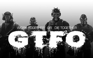 GTFO er udkommet på Steam Early Access