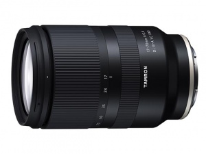 Tamron har annonceret 17-70 f/2.8 for Sony E-mount